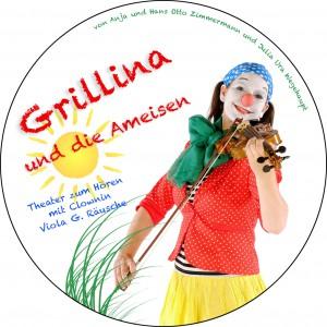Grillina CD